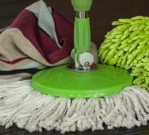 Tâches ménagères : les femmes moins bien loties que les hommes