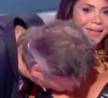 Hanouna, même à la télé embrasser de force une fille est une agression