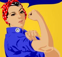A partir d'aujourd'hui les femmes travaillent sans être payées
