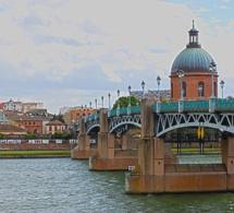 A Toulouse, voyager en métro est moins nocif pour la santé que de prendre la voiture