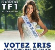 Iris Mittenaere, la Miss France devenu Miss Univers