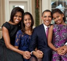 Michelle Obama devient membre du jury de l'émission « Master Chef »