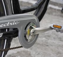 200 euros remboursés pour l'achat d'un vélo électrique