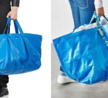 Ikea à Balenciaga, « on fait le même sac à 1 694,20 euros de moins »