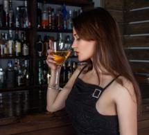 Même faible, la consommation d'alcool augmenter le risque de cancer du sein