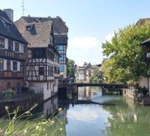 L'exception strasbourgeoise inscrite au patrimoine mondiale de l'Unesco