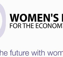 Présentation du prochain Women's Forum qui aura lieu à Paris