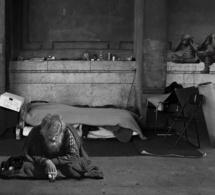 La pauvreté s'enracine en France