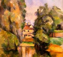 Une exposition sur Cézanne en Allemagne