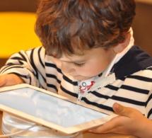 Oui à la protection des enfants sur Internet !