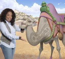 Oprah Winfrey présidente : faut il être une star pour être élu ?