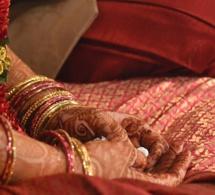 La vie est dure pour les femmes en Inde