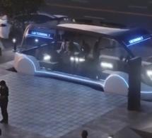 Tunnels urbains grande vitesse, Elon Musk a changé d'avis sur l'objectif