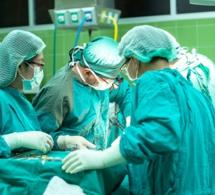 Chirurgie pédiatrique : première mondiale de reconstruction de la trachée réalisée à Paris