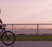 Des vélos difficiles à voler pour encourager les parisiens à s'y mettre