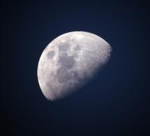 Tourisme autour de la Lune, les premiers voyages repoussés à 2019