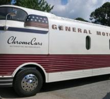 Deux femmes à la tête du géant automobile General Motors