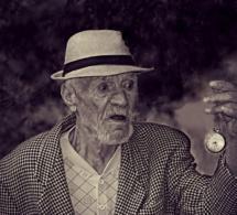 A partir de 105 ans, le risque de mourir baisse