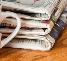 Les journaux américains s'unissent contre Trump