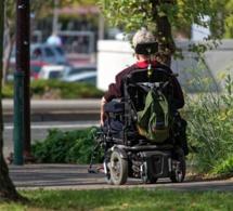 Un implant pour permettre aux personnes paralysées d'utiliser une tablette