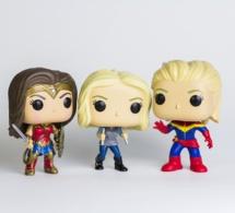 Avec Captain Marvel, les super héroïnes confirment leur cote