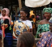 Gambie : l'éducation des filles en question