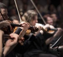 L'Orchestre national de Lille se produit à Bucarest