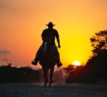 A 90 ans, le cowboy Marlboro est mort et pas de la cigarette