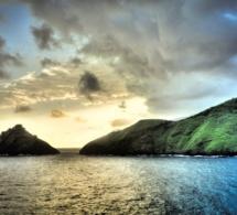 Les mystères des profondeurs des Iles Marquises