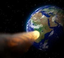 Extinction des dinosaures : une étude affirme que la piste de l'astéroïde est la plus probable