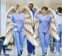 Les infirmiers demandent statut de pupilles de la Nation pour les fils de professionnels morts du Covid-19