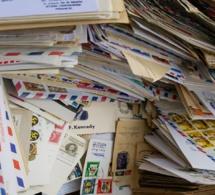 Le courrier va devenir un privilège de riches