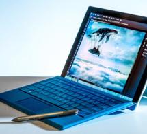 Microsoft : la Surface Pro 3 peut-elle remplacer un ordinateur portable ?
