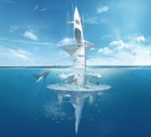 SeaOrbiter : le vaisseau spatial des mers