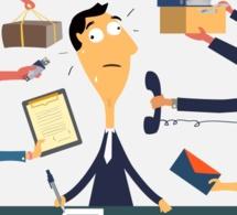 Management : savoir déléguer ne veut pas dire perdre la maîtrise