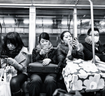 Un adolescent passe en moyenne 4h24 par jour devant un écran