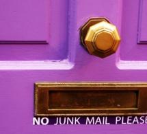Les problèmes de la boite mail