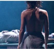 Mies Julie: le théâtre de l'intensité