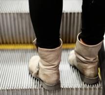 Harcèlement dans les transports, près d'une femme sur deux modifie sa tenue